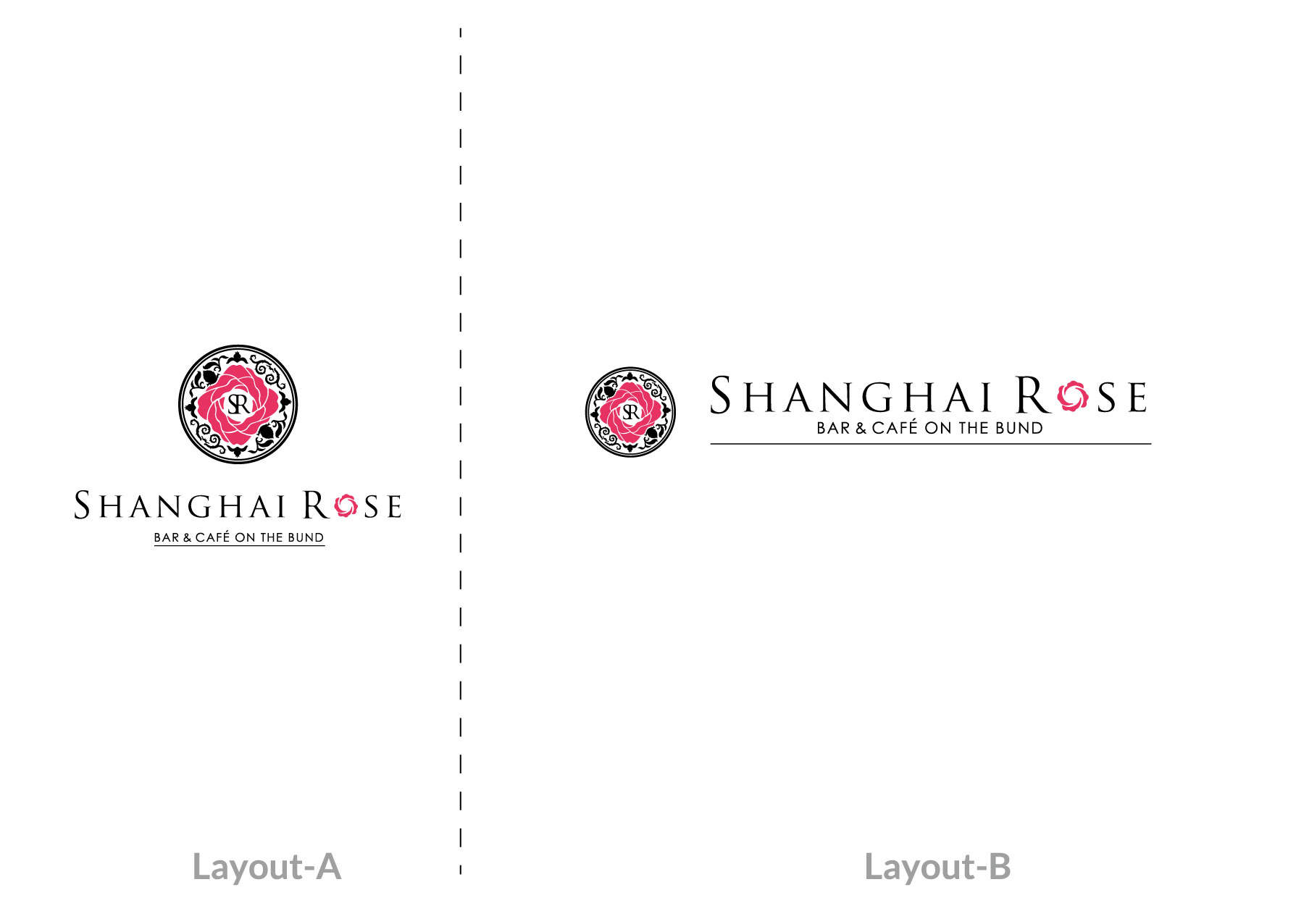 Shanghai Rose : VI SYSTEM REGULATION | RyomPort