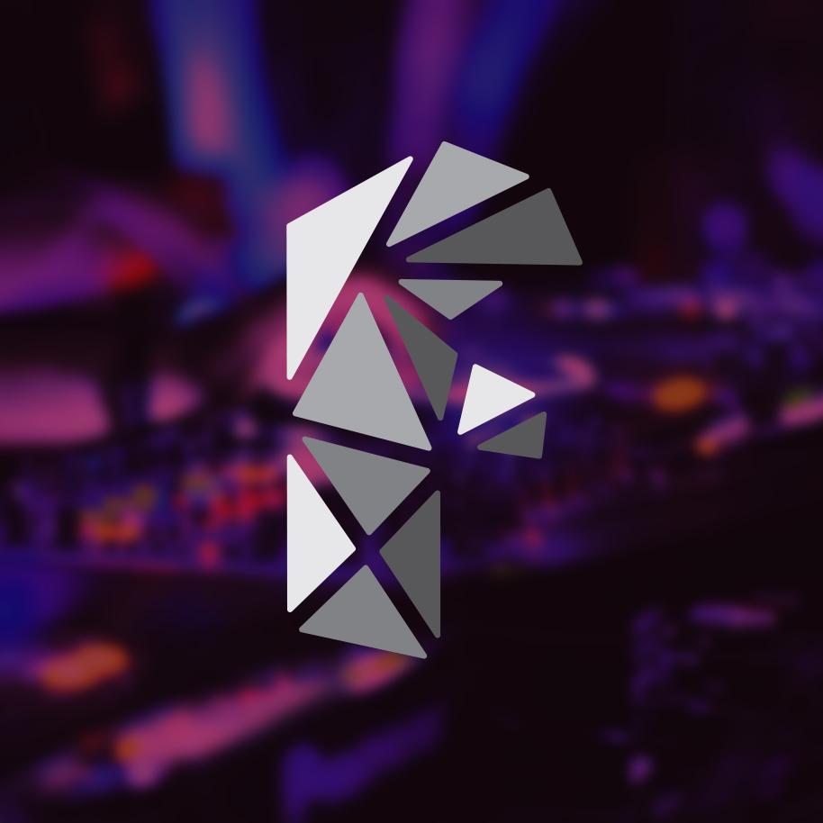 Motion Logo : CLUB FUSION